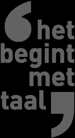Partner Het Begint Met Taal logo