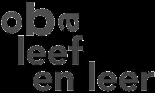 Partner Leef en Leer logo